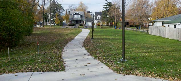 Amherst Fetto Park