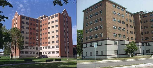 BMHA Facility Improvements