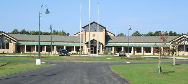 Elma Town Hall