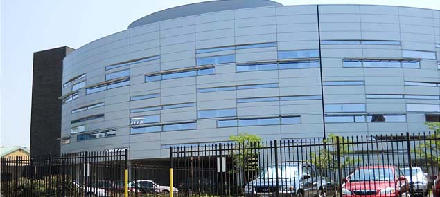 Hauptman Woodward Institute