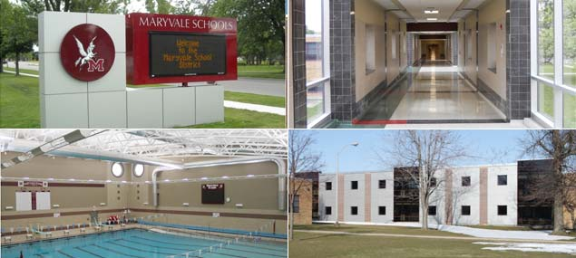 Maryvale Renovations
