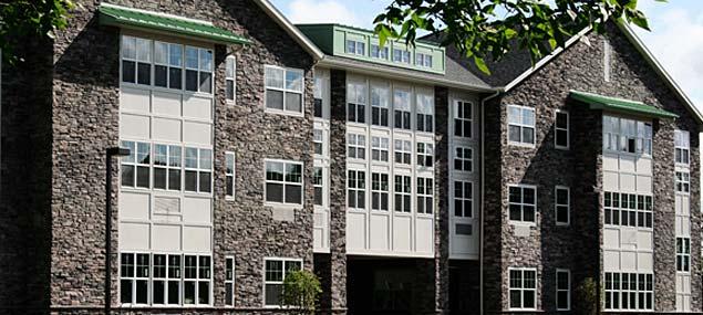 NCCC – Village Suites