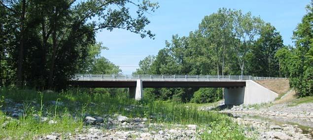 Ransom Road Bridge